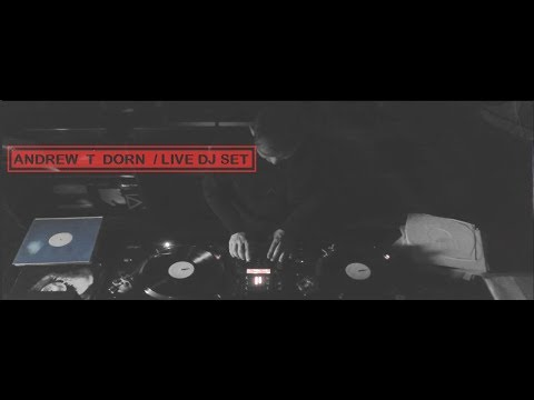 Technoroom Therapy: Andrew T Dorn (Live DJ Set)