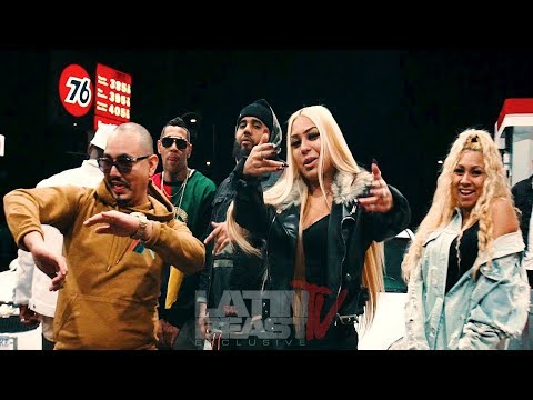 Reason Ft. 2ToneTwinss, J23, Junior, Ca$h & MillionDolla (Official Music Video)