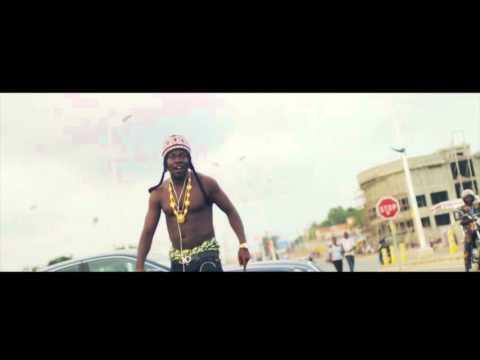 Yaovi Kheteti - Togo Bé Tupac (Clip Officiel)
