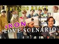 Populer Ellis Reacts 419 Friends React To Kpop