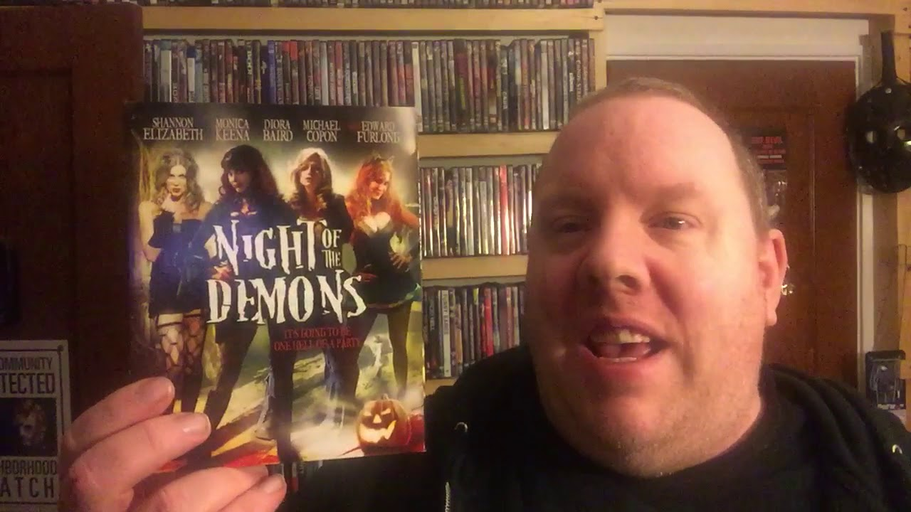 Download 31 Days of Horror Day 28 Night of the Demons 2009
