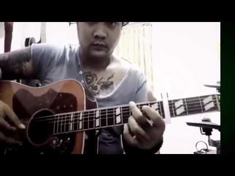 virgon Chord Gitar  SURAT CINTA UNTUK STARLA  Cover