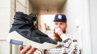 Download Mp3 Is The Nike Air Fear Of God Worth The Hype?!  Early In Hand Review