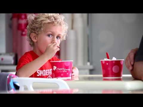 SMO-Media: Cherry On Top Frozen Yogurt Franchise