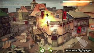 Cover Fire: best shooting games mod ll Android offline ll apk+data ll in a part compress