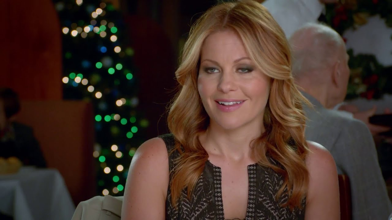 Get a first look at 10 new Hallmark Christmas movies