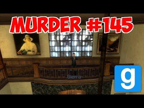 GGMOD, LE (VRAI) RETOUR ! | Garry's Mod Murder #145 thumbnail