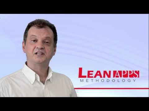 Oracle EBS, OUM X AIM & Lean Apps Method (english Version)