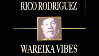 Rico Rodriguez - Wareika Vibes