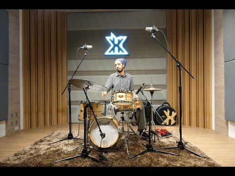 高飛 Adriano Moreira @ KHK Recording Studio