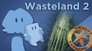 James Recommends - Analysis: Wasteland 2 - A New Old School Fallout Game?