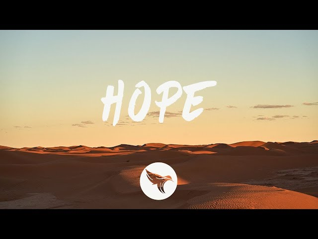 The Chainsmokers - Hope (Lyrics) Nolan van Lith Remix, ft. Winona Oak