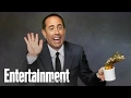 Jerry Seinfeld Names His Favorite Funny Movies | Entertainment Weekly