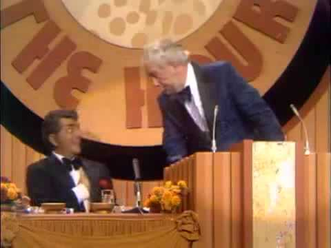 Foster Brooks Roasts   Lucille Ball Woman of the Hour