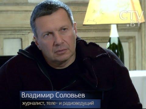 Скандал: Соловьев и Собчак на ТВ. Вырезано из эфира