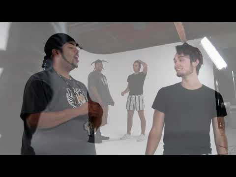 Who's the Best Dancer?   Lineup   Cut   DURANGED PITT   BEHIND THE SCENES PART 3