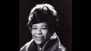 """(I Love You) For Sentimental Reasons""  Ella Fitzgerald"