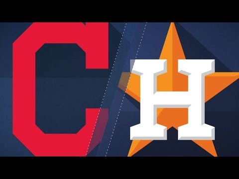 5/19/17: Indians' trio of homers leads team to win