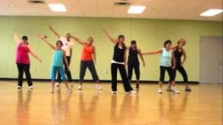 "Dynamite By  Taio Cruz   - GRDanceFitness - ""Dance Tube"""