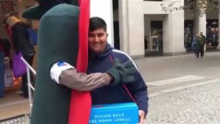 Young. British. Muslim. Ahmadiyya Muslim Youth Association in 60 seconds