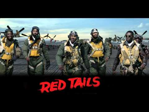 Movie Review: Red Tails