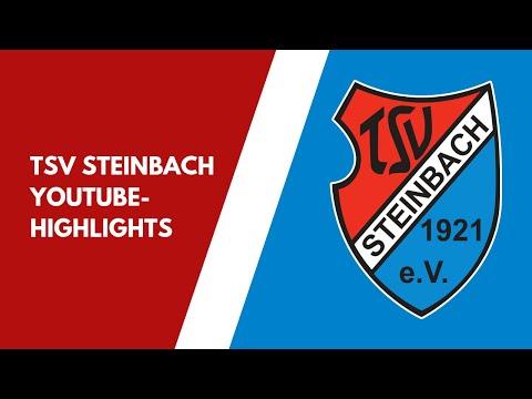 Regionalliga Südwest 2017/18: TSV Steinbach  - TSV Schott Mainz 5:1