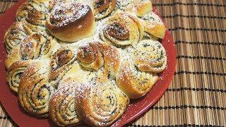 Пирог Бабушкина Салфетка