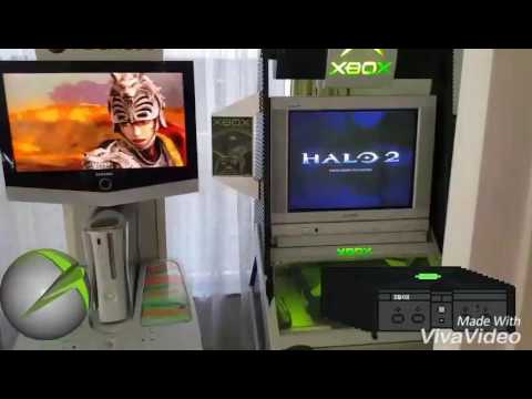 XBOX, XBOX 360, PS1, PS2, PSP KIOSK GAMING COLLECTION NEW ZEALAND