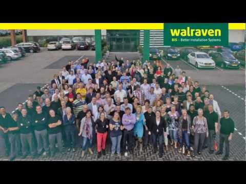 Die Walraven Group in Kürze
