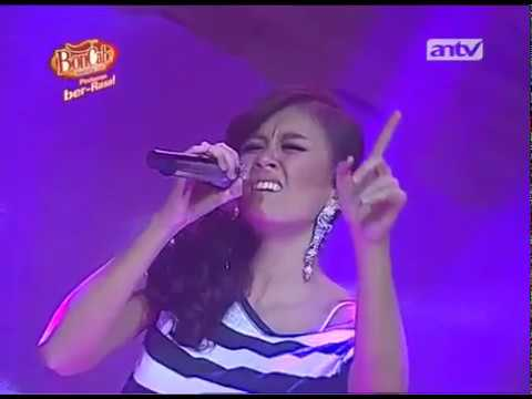 [HD] Agnez Mo Karena Ku Sanggup Live at Agnez concert (Clean Video)