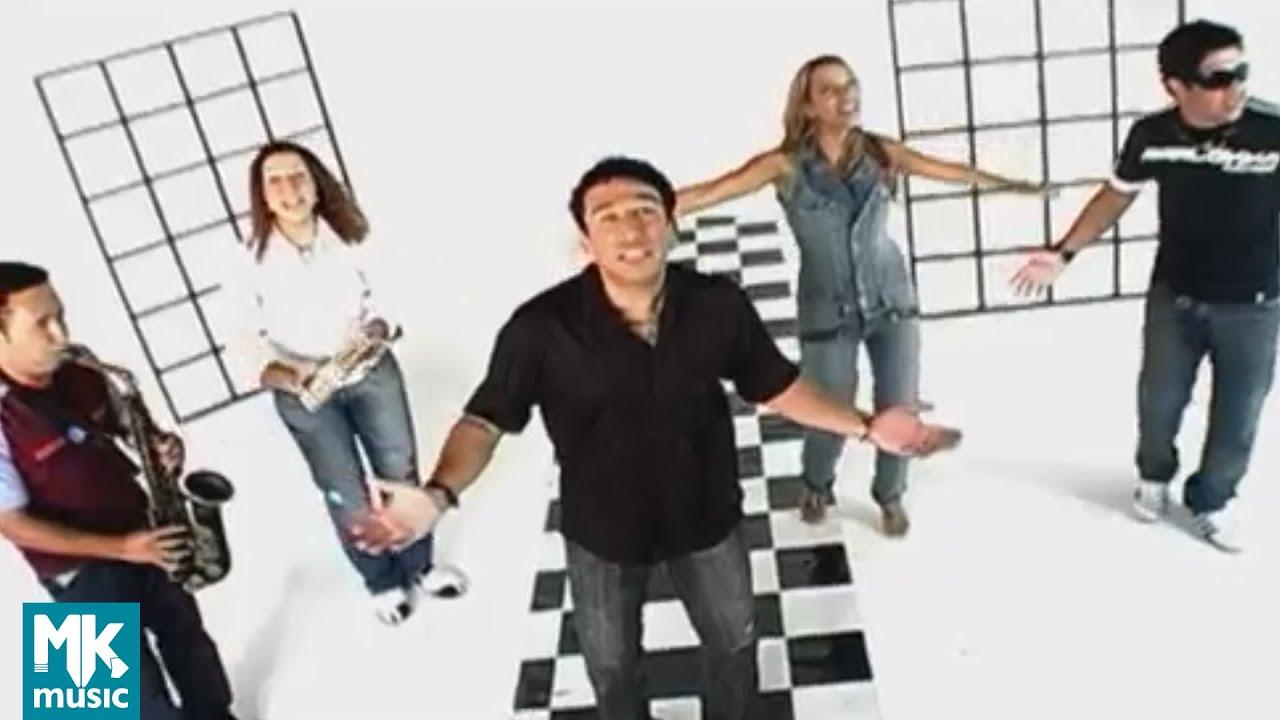 Tempero do Mundo - Cuida de Mim (Clipe Oficial MK Music)