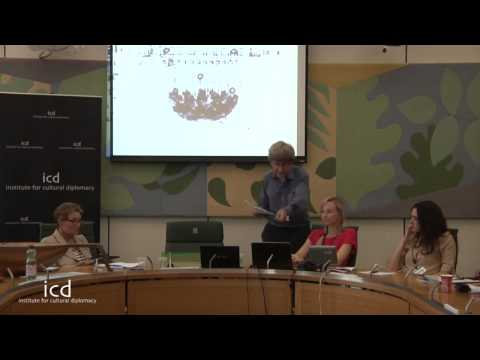 Charles Burnett, Professor the History of Arabic/Islamic Influences in Europe', University of London