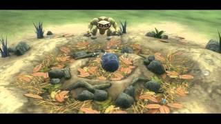 Прохождение Spore:Млекопитающее №2