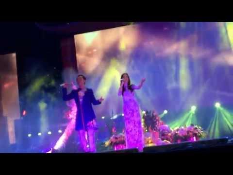 Cẩm Ly - Quốc Đại ( Live Đạo và Đời 1.11.2015 )