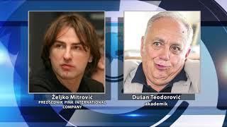 Pismo Željka Mitrovića Dušanu Teodoroviću, 04.12.2019.