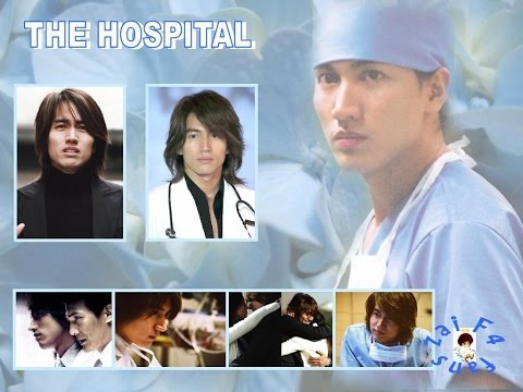 The Hospital Episode 1 english sub-白色巨塔