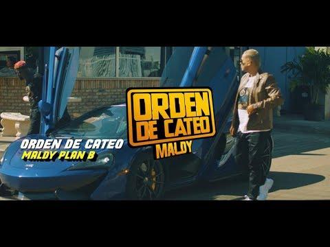 Maldy - Orden de Cateo