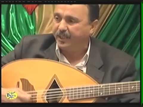 Cherif Hamani sur Berbere Tv