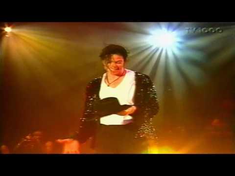 Michael Jackson - Universal Mind Control -HD-