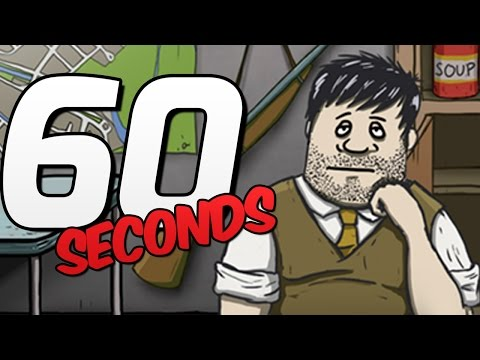 WE'RE ALL GONNA DIE - 60 Seconds