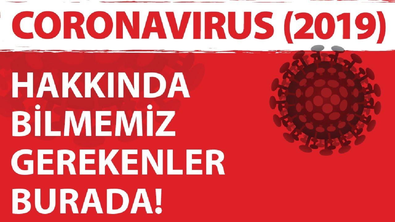 Coronavirus (COVID-19) Nedir? Koronavirüs Belirtileri Nelerdir?