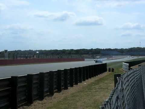 FIA GT3 2011 Silverstone - Part 02