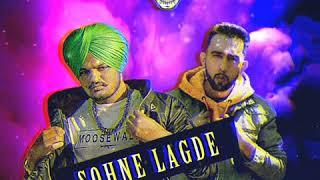 Sohne Lagde (Ghost Remix)   Sidhu Moose Wala Ft The PropheC   Latest Punjabi Songs 2019