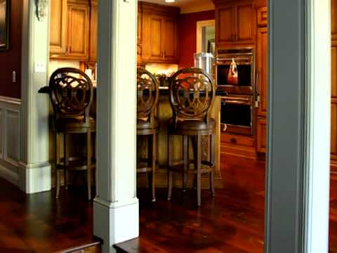 High End Kitchen Cabinets YouTube