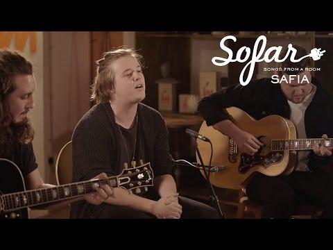 Safia - Counting Sheep | Sofar London