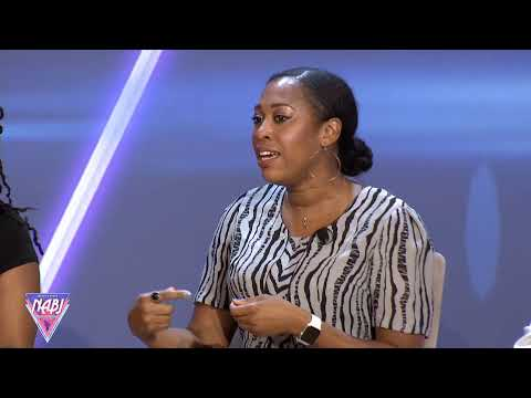 National Association Of Black Journalist Conference Newsmaker Plenary
