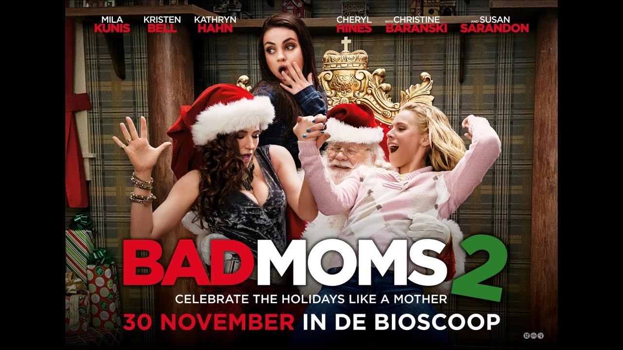 Bad Moms 2 - 30 NOVEMBER IN DE BIOSCOOP