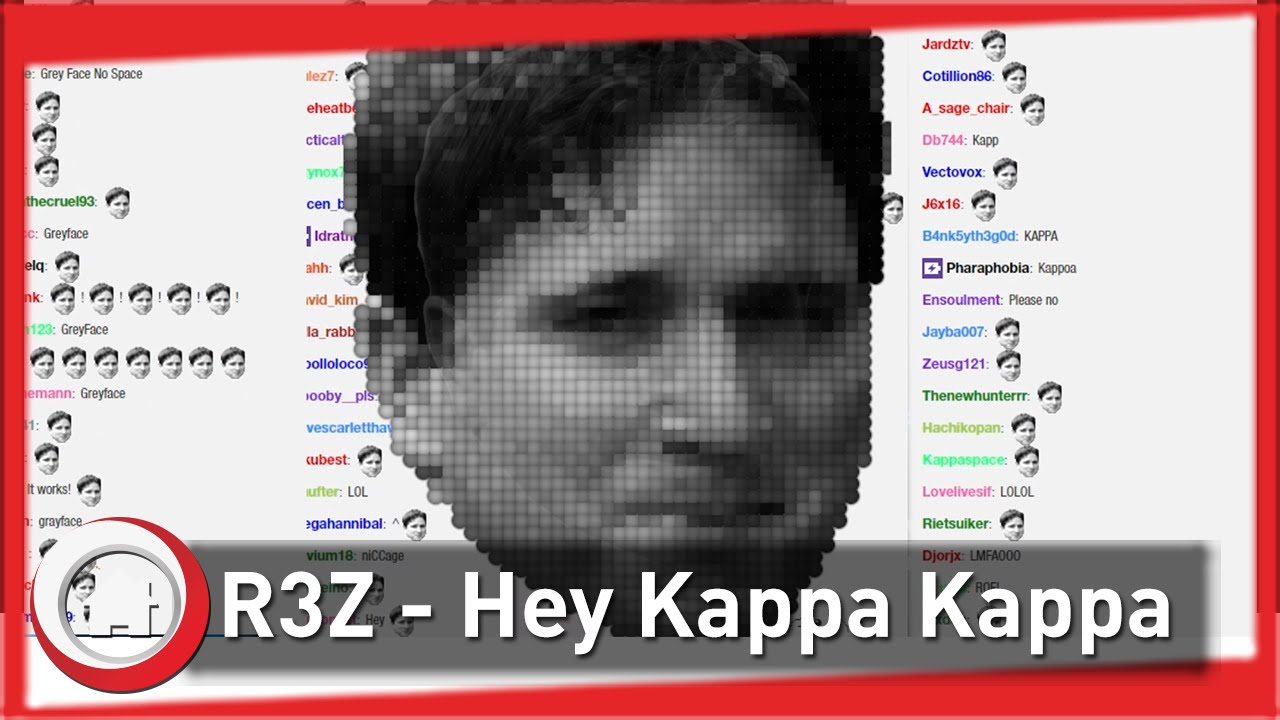 R3Z - Hey Kappa Kappa (Studio Version) - YouTube