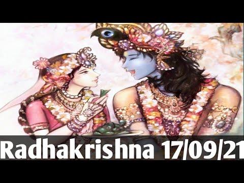 Aaj ka radha krishna Radhakrishn 17 september full episode  Radhakrishna today episode 