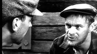 Hopeaa rajan takaa (1963) Trailer